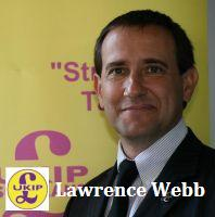 Lawrence Webb